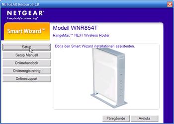Netgear_installation